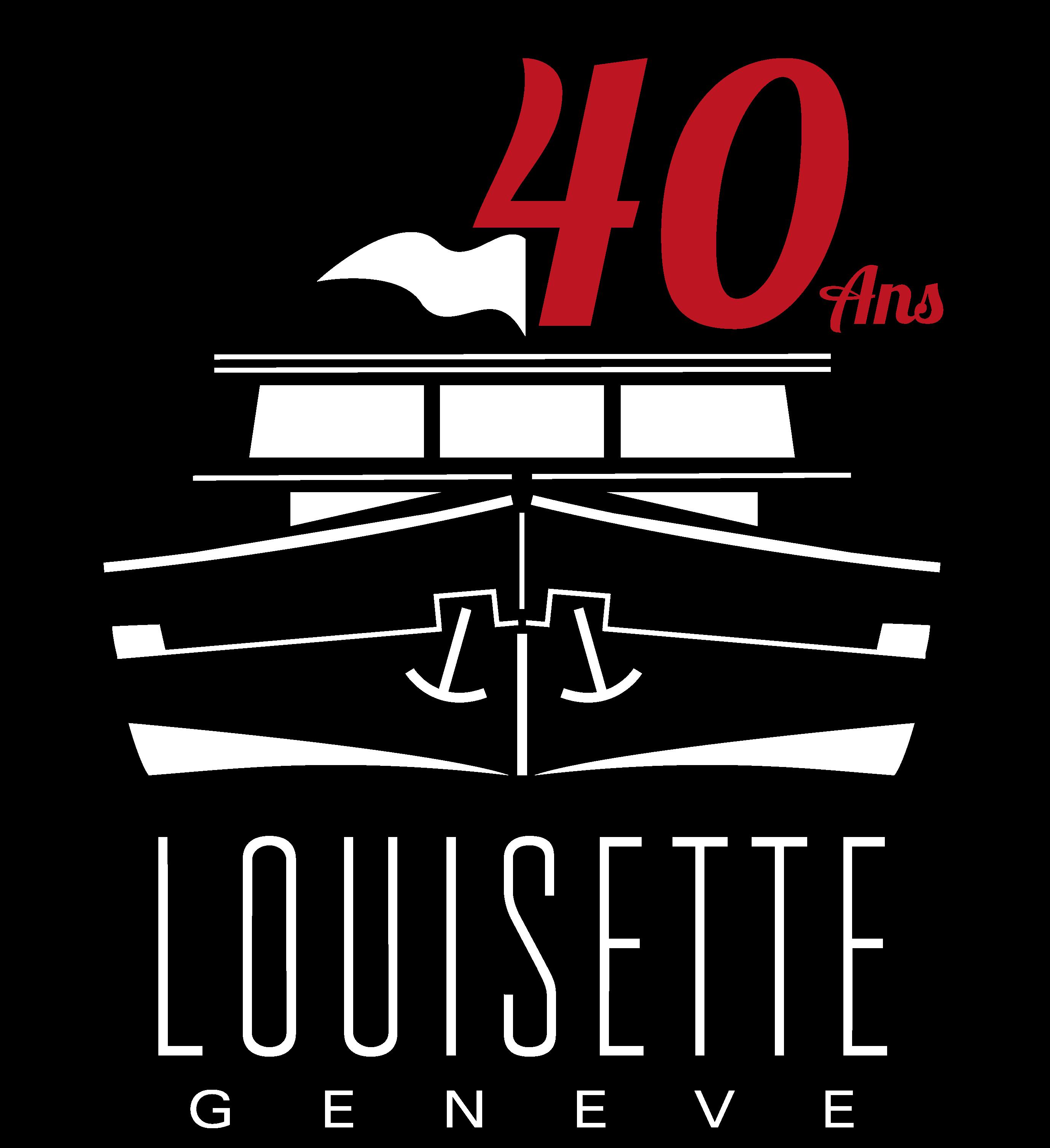 Bateau Louisette